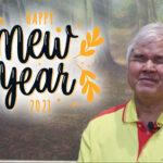 อำลาปีเก่า… ก้าวสู่ปีใหม่ด้วยจิตใจที่เข้มแข็ง